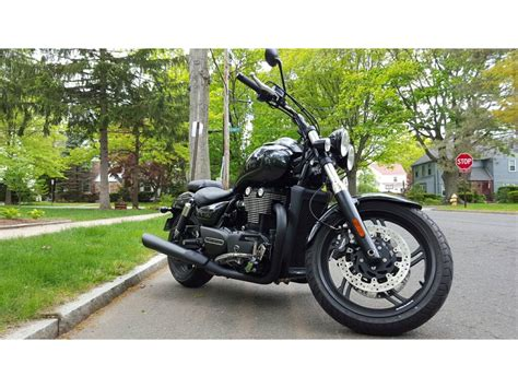 Triumph Motorcycle Edition triumph thunderbird special edition for sale used