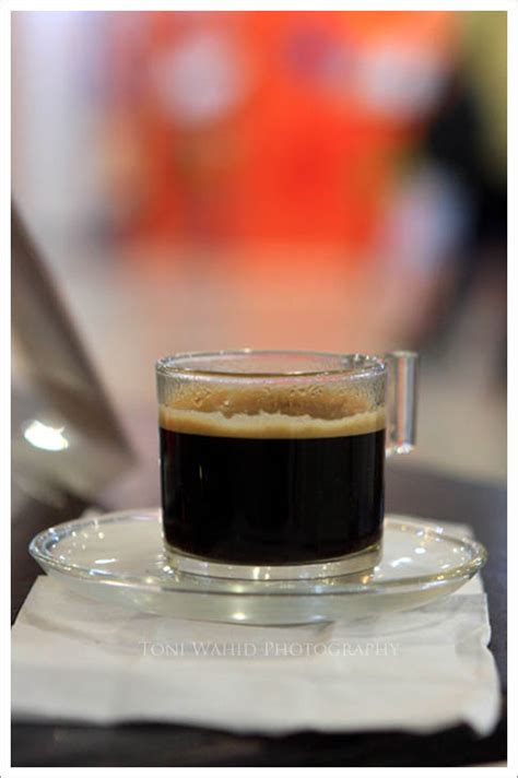 Kopi Bel Canto sarang kopi dari pinggir jalan ke mall cikopi