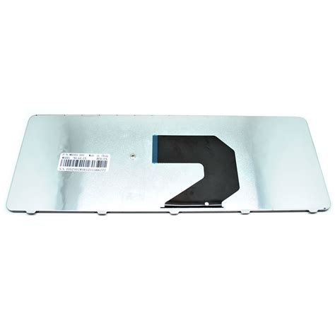 Notebook Hp Compact Pavilion keyboard hp compaq pavilion cq43 series us black