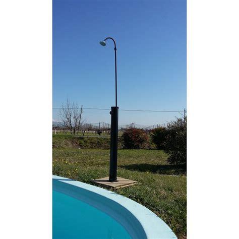 doccia da esterno solare doccia solare da esterno accessori per piscine