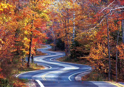 wi fall colors best road trips for fall foliage in wisconsin the bobber