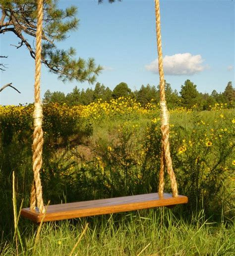 best rope for swing 17 best images about wooden rope decks will have and