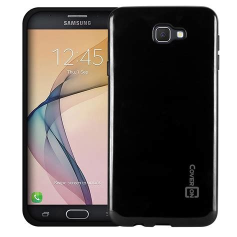 Samsung J7 Prime On7 2016 5 5 Inchi Armor Bumper Cover Luxury Panel for samsung galaxy on7 2016 only on nxt j7