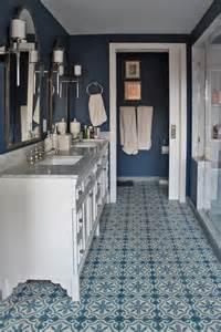 Mosaic Tile Floor For Bathroom 30 Bathroom Floor Mosaic Tile Ideas