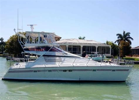 deck boats for sale marco island used 1993 jeantot euphorie marco island fl 34145