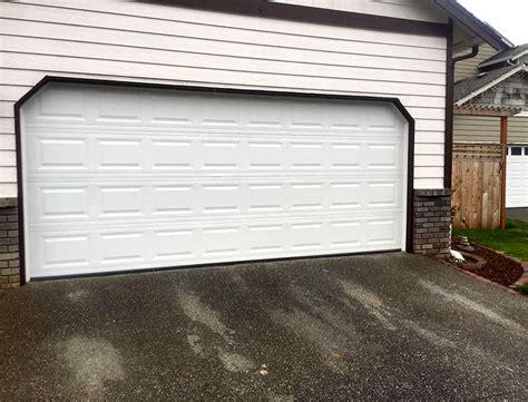 Northwest Garage Door by 500 Series Northwest Door