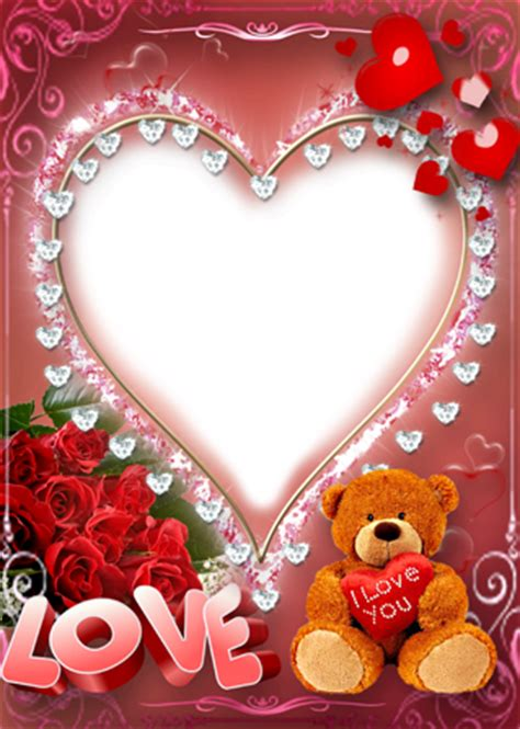 valentines picture frames photo frames s day present