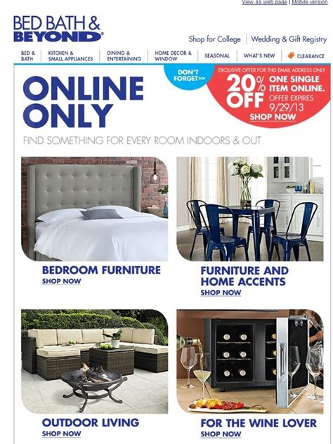 bed bath and beyond online shopping bed bath and beyond online shopping 28 images bed bath