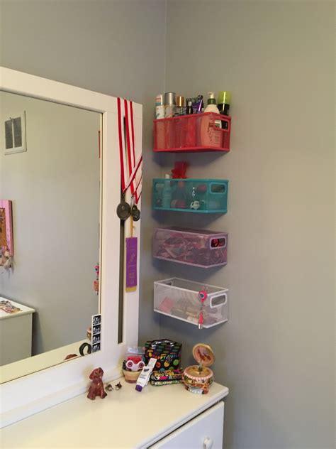 pin  style  trends   beautiful small bathroom organization small room bedroom diy