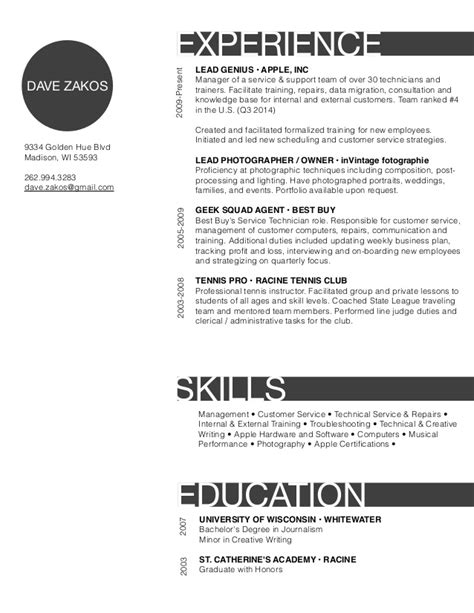 Resume Mac App Store Resume Templates For Ms Word On The Mac App Store Simple Resume Template