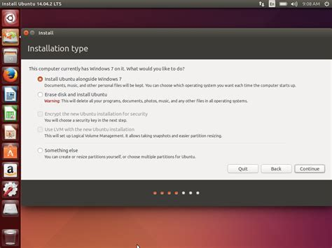 howto install rtai ubuntu dual booting linux with windows what you need to know