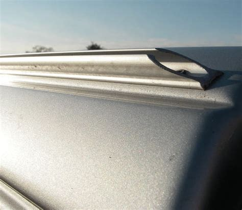 Awning Rail by Vw T4 One Awning Rail Cer Essentials