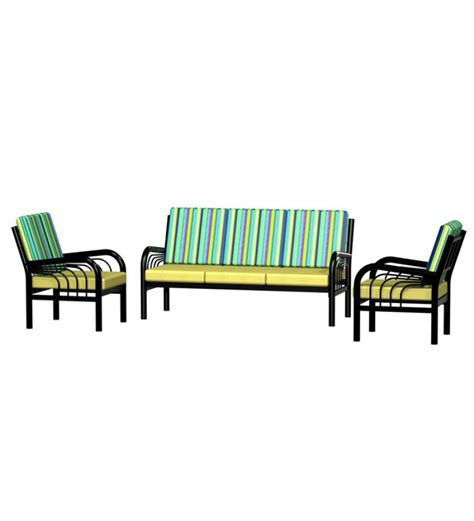 steel sofa sets below 5000 furniture kraft metal sofa set best deals with price