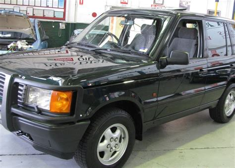 all car manuals free 1996 land rover range 1996 range rover p38a paradise garage service and parts for citroen and peugeot