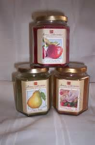 home interiors pettite jar candles ebay
