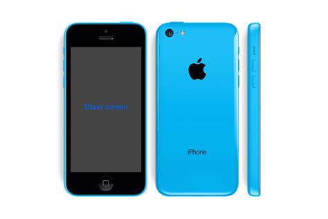 Iphone Z Black by How To Fix Iphone 5c Has Black Screen But It S Still On Technobezz