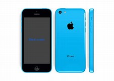 Image result for iPhone 5C Screen. Size: 226 x 160. Source: www.technobezz.com