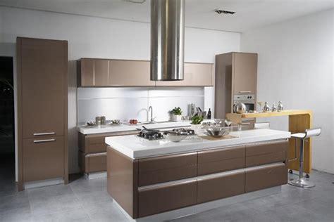 dise o en cocinas modernas 18 dise 241 os de cocinas modernas