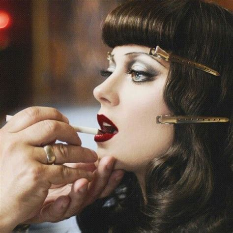 1920 Hairstyles And Makeup by 77 Best History 1920 S Images On Make Up Looks
