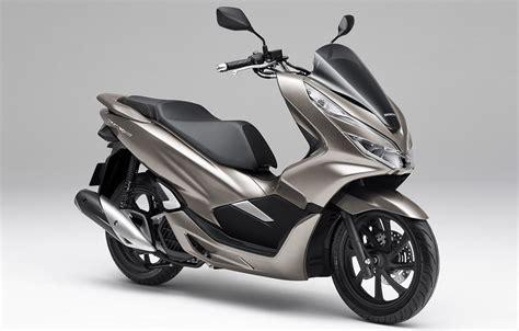 Pcx 2018 Honda by 2018 Honda Pcx150 Introduced In America Rm14 341