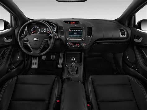 Kia Forte Dashboard Image 2015 Kia Forte 2 Door Coupe Auto Sx Dashboard Size