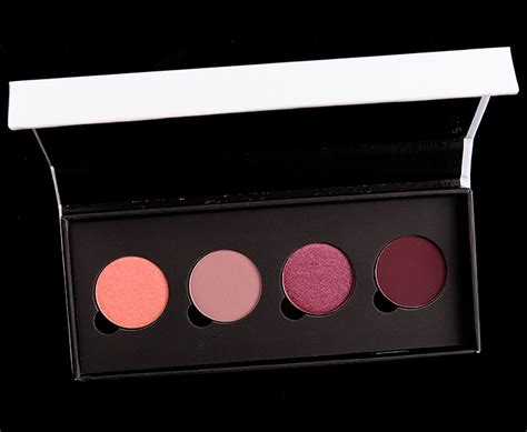 Coloured Raine Pressed Powder Shadow Palette 2251 colourpop aucey pressed powder shadow palette temptalia howldb
