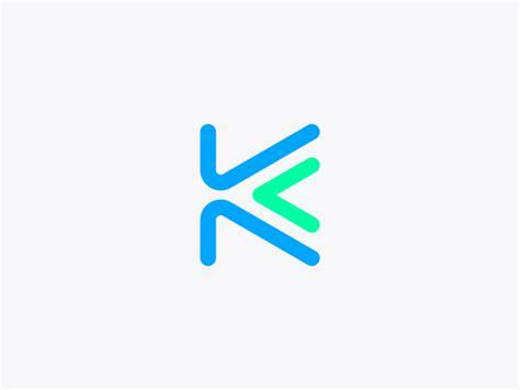 K Logo Design by Dalius Stuoka - Dribbble K Logo Design