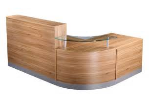 curved nct reception desk randalls office furniture