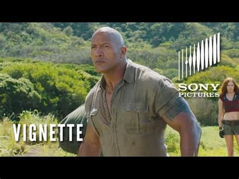 jumanji welcome to the jungle featurette the game will always find a way to be played jumanji welcome to the jungle featurette the game will always find a way to be played