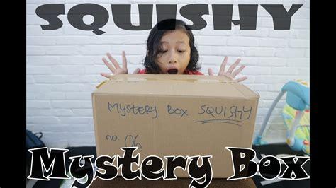 squishy mystery box squishy mystery box