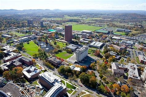 Of Massachusetts Amherst Mba Reviews by The Whole Top View Of Umass A Of