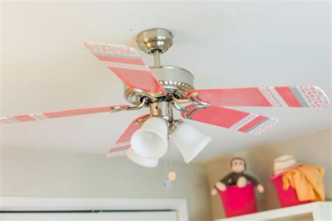 how to paint a ceiling fan how to paint a ceiling fan how tos diy