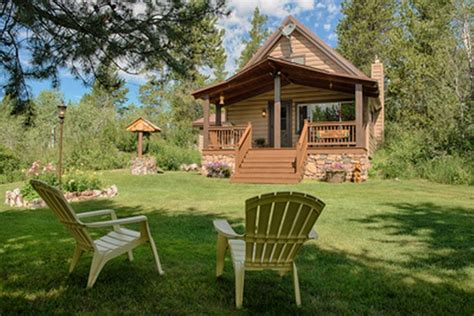 Cabin Rentals Wyoming by Yellowstone Cabin Vacation Rental Vacation Rental In