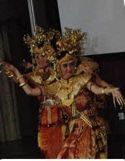 kebudayaan  kesenian indonesia pulau emas palembang