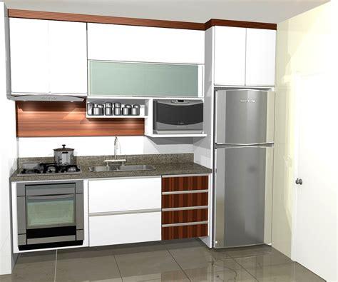 armarios de cozinha arm 225 rios de cozinha planejados fotos e modelos
