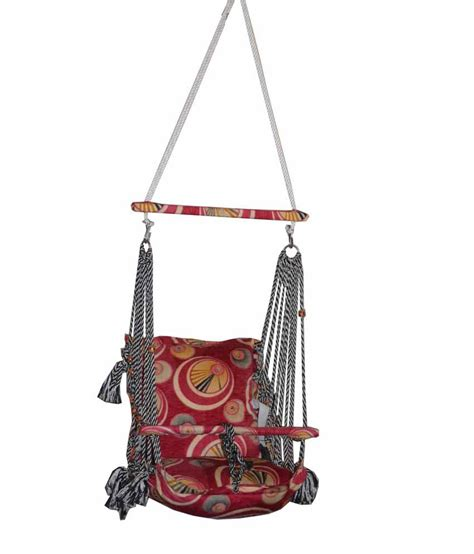 swing online kkriya home decor rope baby swing buy kkriya home decor