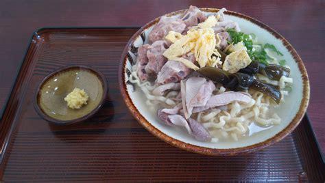 Soup Nakami established okinawa soba restaurant takaesu