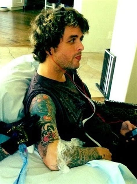 joe tattoo 411 best green day images on greenday band