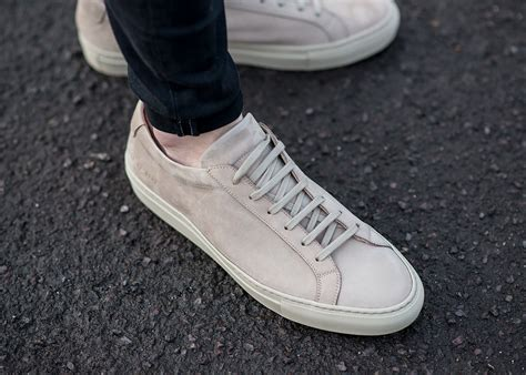 common projects sneakers review common projects achilles low top sneakers review your