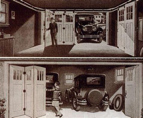 Garage Door Opener History Garage Doors A History Of Technological Advances