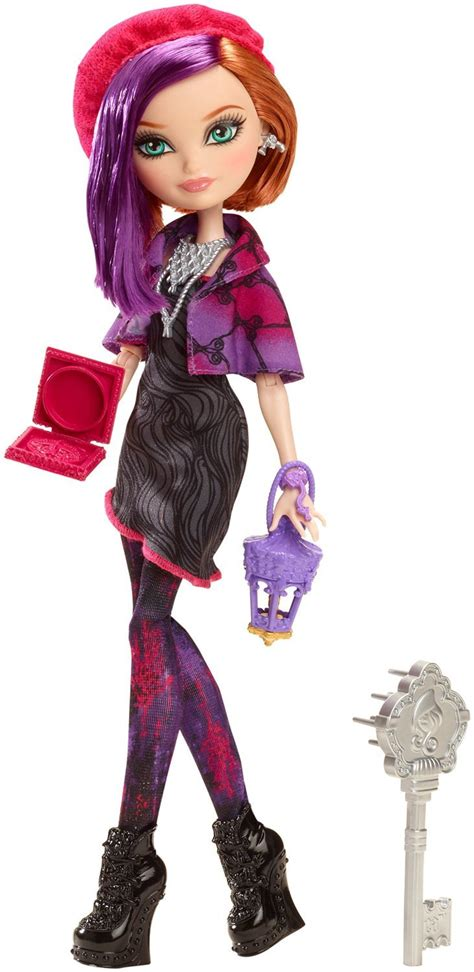 Ever After High Toner Through The Woods Imagenes