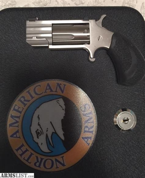 naa pug 22 mag for sale armslist for sale naa pug 22 magnum