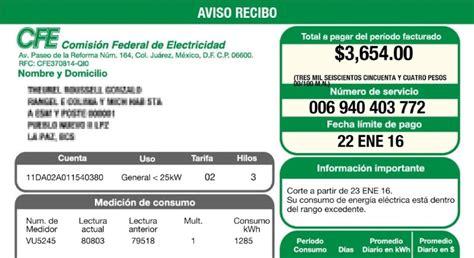 preste 500 pesos cuanto cobro comision 191 c 243 mo saber si me afectar 225 el alza en la tarifa de la luz