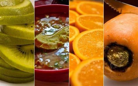 remedios naturales alimentos  combatir la gripe mas  salud