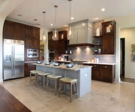 Kitchen Cabinets And Islands choose flooring that compliments cabinet color burrows cabinets