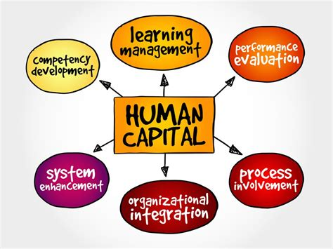 Mba Human Capital Competitin by Careers In Information Technology The Benefits Of It