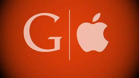 apple google as apple google deal expires who will win the safari