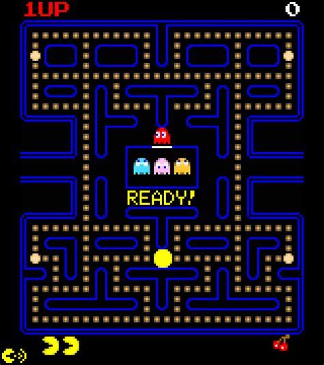 Free Pacman Games Download Original Game