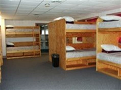 Outdoor Ed Cabins by Skycroft Conference Center Montgomery County Schools