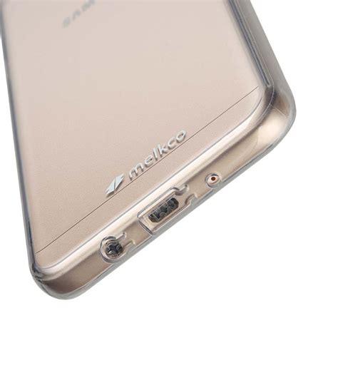 Samsung J5 Pro J7 Pro Premium Leather Black Softcase polyultima for samsung galaxy j7 prime